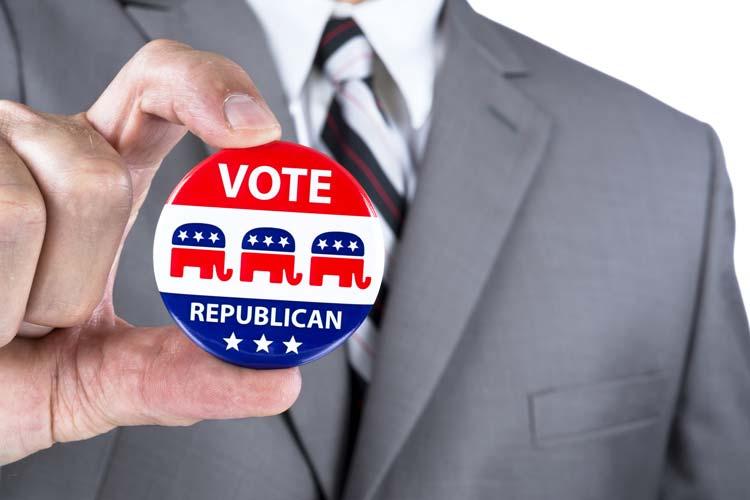 Vote Republican in the Collin County Election 2016