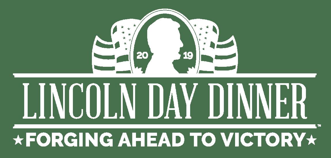 Collin County Lincoln Day Logo 2019