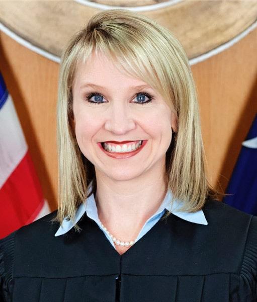 Judge Piper McCraw
