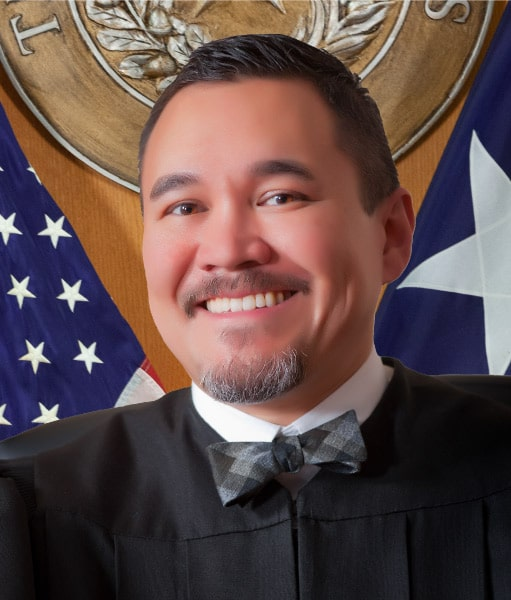 Judge Ben Smith