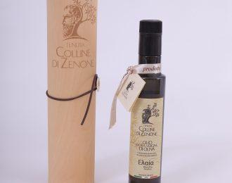 Confezione Regalo – Bottiglia 0,25 Lt