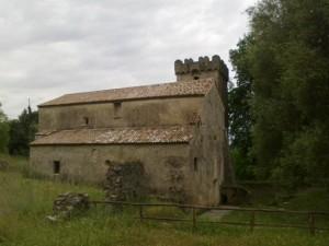 Cenobio Basiliano di S.Giovanni a Piro