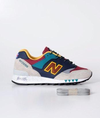 Sneaker 557-0