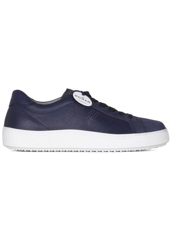 Sneaker 302 uomo-0