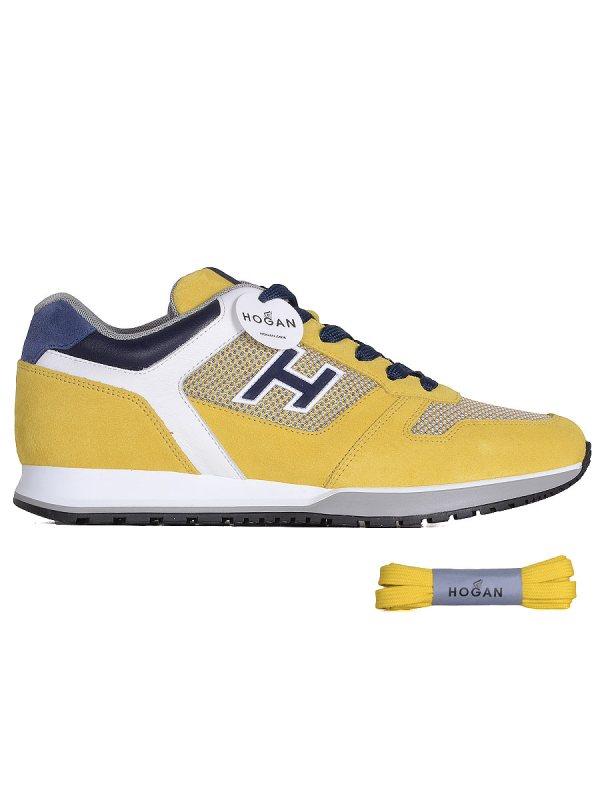 Sneaker H321 uomo-0