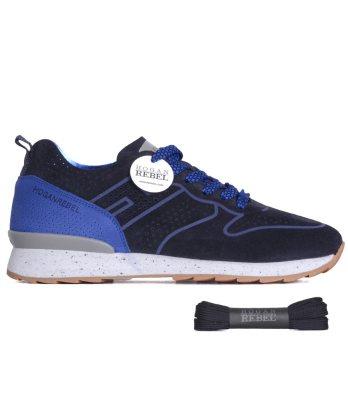 Sneaker R261 uomo-0
