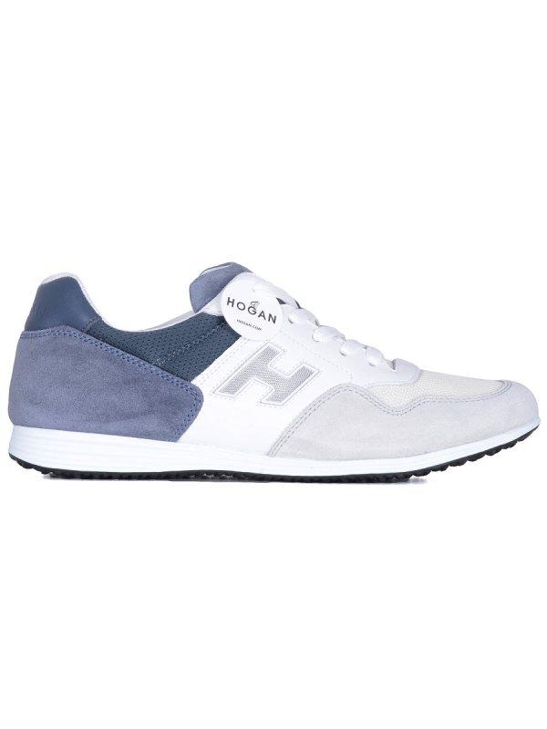 Sneaker uomo H205-0