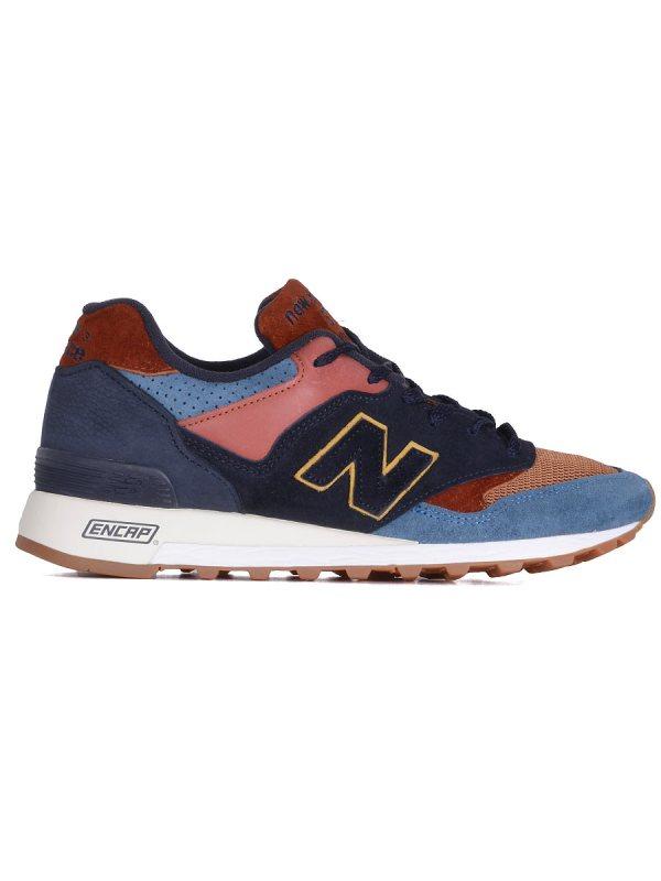 Sneaker 577 uomo-0