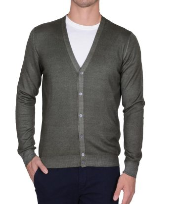 the best attitude f585b efbab Cardigan Uomo: Acquista Online | Collinegozi