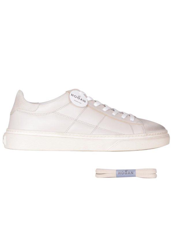 Sneakers H340 uomo-0