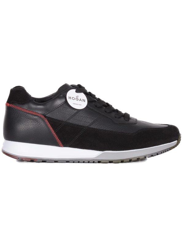 Sneakers H321 Hogan uomo-0