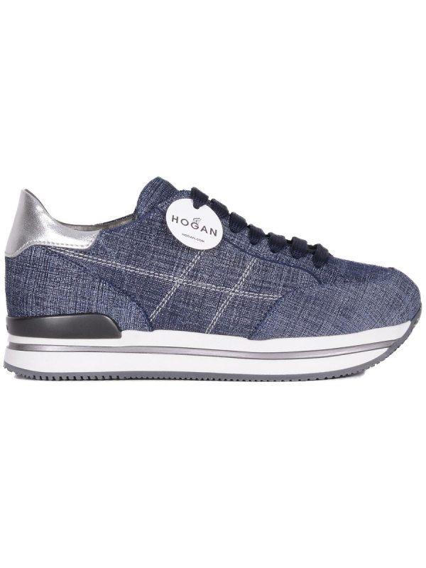 Sneakers H222 Hogan Donna-0