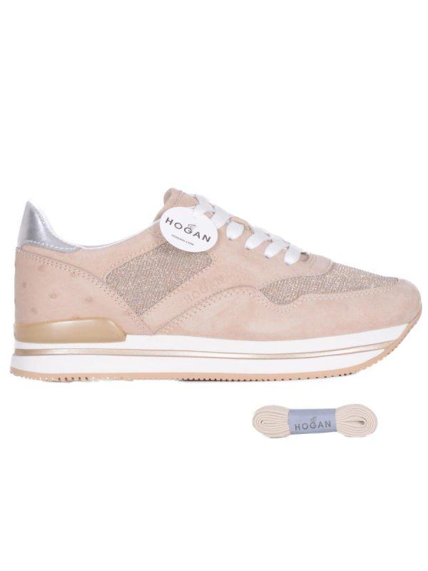 Sneakers H222 Hogan Donna  Acquista Online  8bd4ab25d44