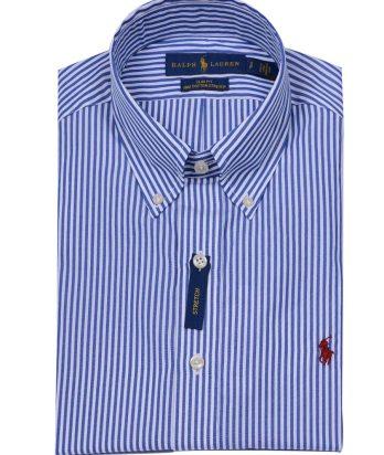 PRL-camicia-righe-blu-bianco-1