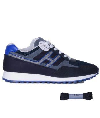 Hogan-lacci-running-trimateriale-blu-1