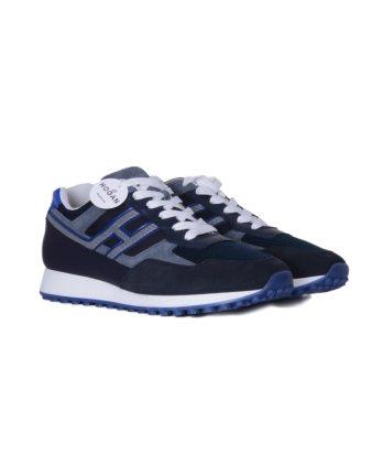Hogan-lacci-running-trimateriale-blu-2