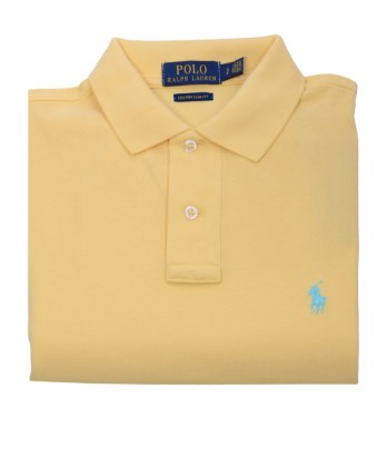 polo-slim-giallo-1