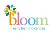 Bloom Early Learning Centres Logo