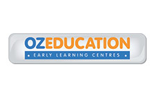 Oz Education Early Learning Centres Logo