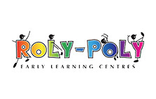 Roly Poly Early Learning Centres Logo