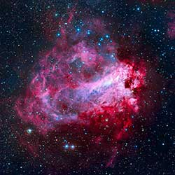 Nebula definition and meaning | Collins English Dictionary