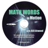 Math Words in Motion