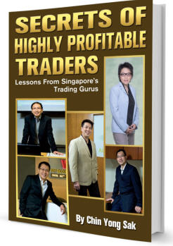 Secrets of Highly Profit Traders