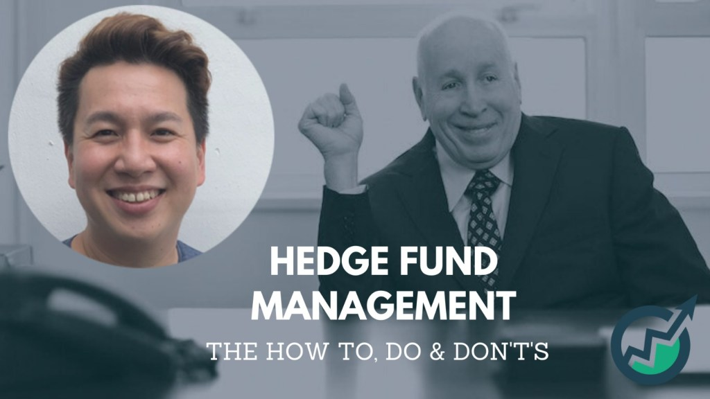 Larry Hite: World's First Billion Dollar Hedge Fund Manager