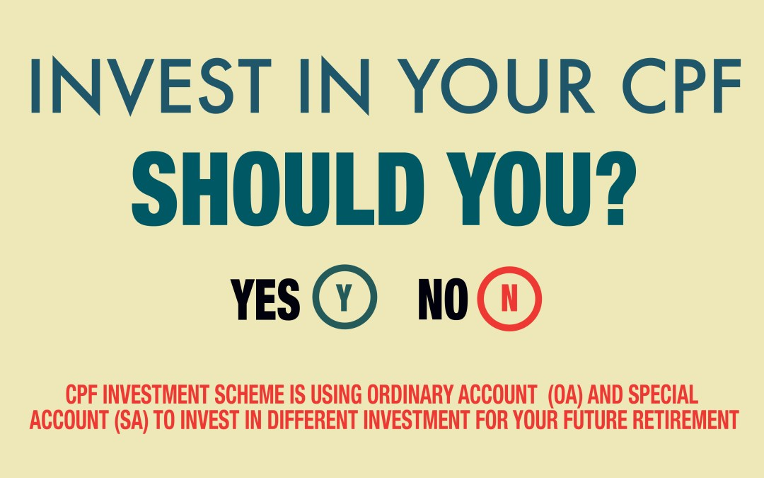 SMT TV New Series – Should you invest with your CPF savings?