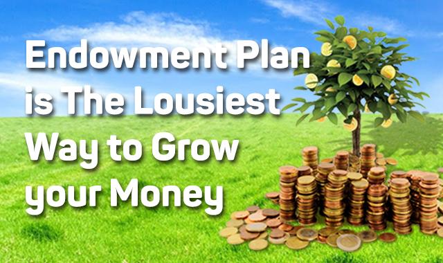 Endowment Policy Plan