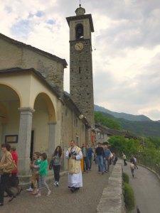 Processione San Venanzio