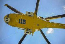 Soccorso Elicottero 118