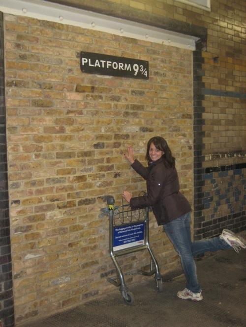 platform9andthreefourths