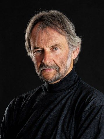 Colm Keane, author