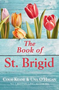 Cover of book The Book of St. Brigid