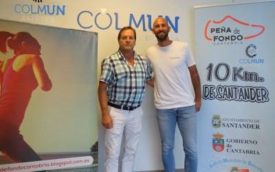La Peña Fondo Cantabria y Colmun Clínica unen fuerzas para los 10 kilómetros de Santander