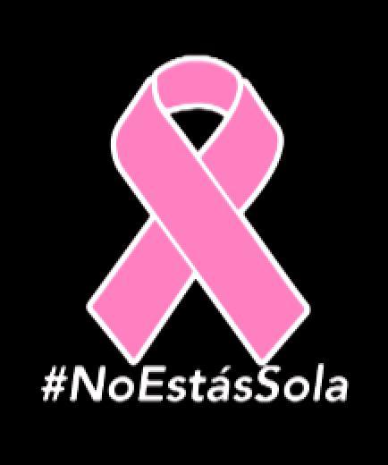 LA CLÍNICA COLMUN OS QUIERE MANDAR UN MENSAJE A TODAS LAS LUCHADORAS: #NOESTÁSSOLA