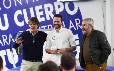 LA CLÍNICA COLMUN IMPARTE EL SEGUNDO TALLER SOBRE SOPORTE VITAL BÁSICO PARA LA FEDERACIÓN CÁNTABRA DE FÚTBOL