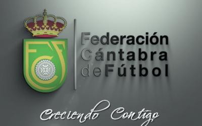 COMUNICADO OFICIAL  SOBRE EL CENTRO MÉDICO DE LA FEDERACIÓN CÁNTABRA DE FÚTBOL
