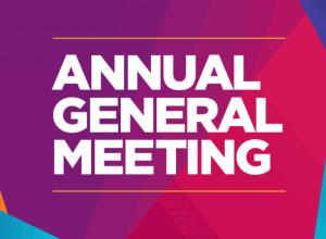 AGM annual general meeting