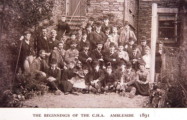C.H.A Beginnings