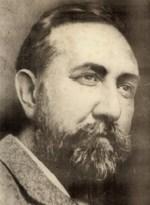 Reverend Thomas Arthur Leonard