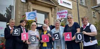 Marsden Building Society
