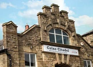 Colne Citadel