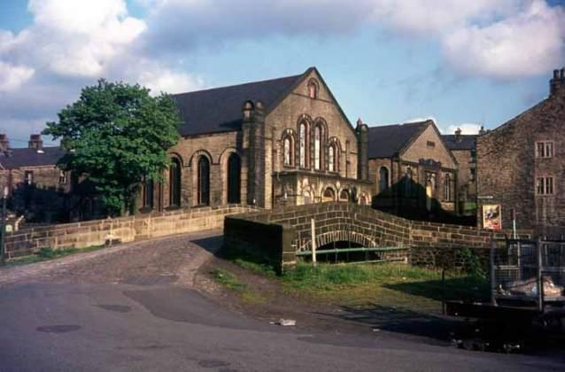 Providence Bethel church