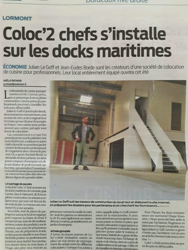 Article_SudOuest_Mai-17
