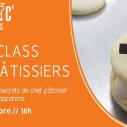 Masterclass macarons