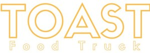 toast foodtruck logo