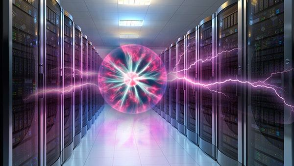 Artificial Intelligence In Data Center Infrastructure