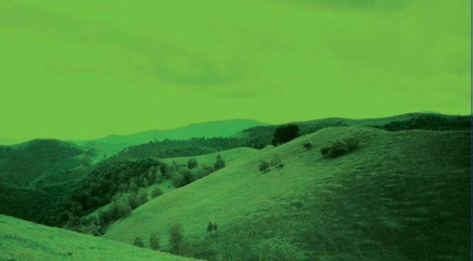Nicolas Simion Trio: Romanian Impressions